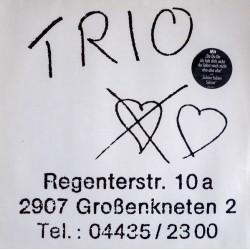 Trio –Same 1982 Mercury – 6435 163