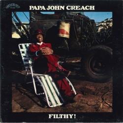 Papa John Creach – Filthy!|1972      Grunt   – FTR-1009
