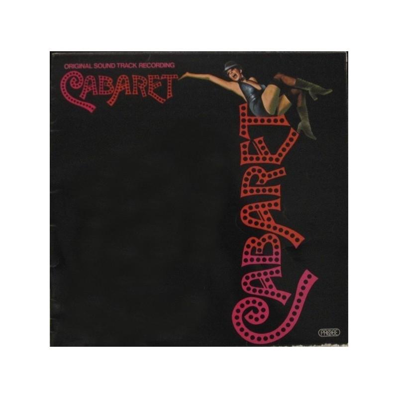 Cabaret &8211 Soundtrack-  |1972 89 623 XOT Germany