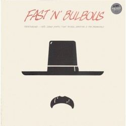 Various ‎– Fast 'N' Bulbous|1988 Imaginary Records ‎– ILLUSION 002