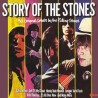 Rolling Stones The ‎– Story Of The Stones|1982 K-Tel ‎– NE 1201
