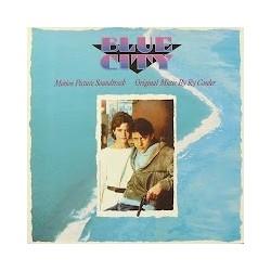 Blue City- Soundtrack- Ry Cooder – |1986 92 53861