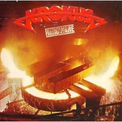 Krokus – Hardware|1981     Ariola203 322