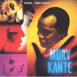 Mory Kanté – Touma 1990 Barclay 843 702-1