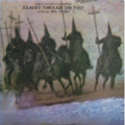 Young ‎Neil – Journey Through The Past|1972 Reprise Records ‎– K 64015