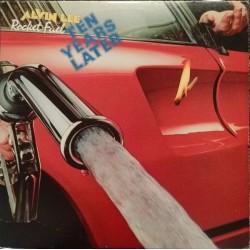 Lee Alvin & Ten Years Later – Rocket Fuel|1978     Polydor2344-103