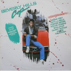 Beverly Hills-  Soundtrack  |1984  251 723-1
