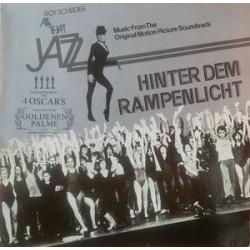 All That Jazz -Soundtrack (Hinter Dem Rampenlicht) |1979  9128 045
