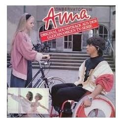 Anna &8211  Soundtrack Aus Der Gleichnamigen TV-Serie|1987  6.26735
