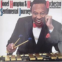 Hampton Lionel & his Orchestra feat. Sylvia Bennett – Sentimental Journey 1986      Atlantic – 781 644-1