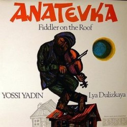 Anatevka &8211 Fiddler On The Roof|1969  92 310