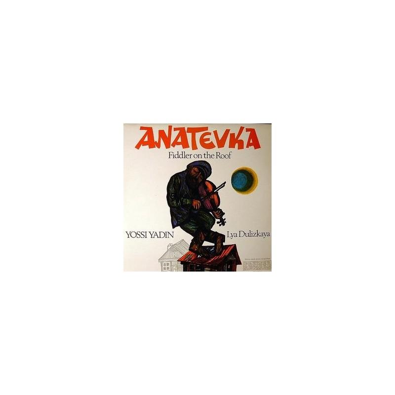 Anatevka &8211 Fiddler On The Roof|1969  92 310
