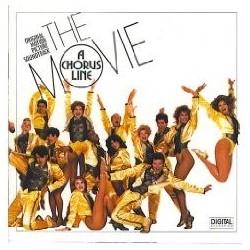 A Chorus Line &8211 Soundtrack|1985  826 306-1
