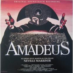 Amadeus-Filmmusik-Neville Marriner Presents&8230|1984 825 126-1