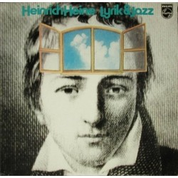 Heine ‎Heinrich – Lyrik Und Jazz|1967     Philips ‎– 840 479 PY