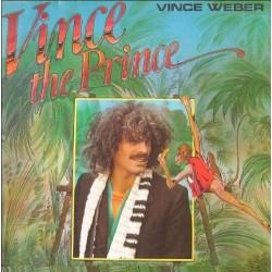 Weber Vince – Vince The Prince|1980      EMI – 1 C 064-46 028