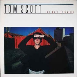Scott ‎Tom – Intimate Strangers|1978 CBS 83309