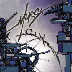 Murs – God&8217s Work / Def Cover|2002 DJX047 Maxi Single