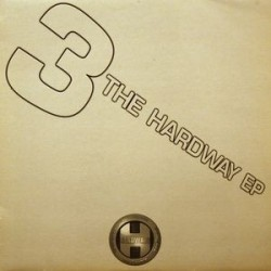 Various ‎– 3 The Hardway EP|1998 RH018