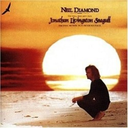Diamond Neil – Jonathan Livingston Seagull (Original Motion Picture Sound Track)|1973 CBS 69047