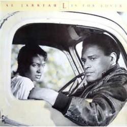 Jarreau Al – L Is For Lover|1986 WEA – 253 080-1