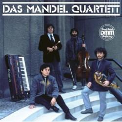 Mandel Quartett Das – Alte Und Neue Musik 1983 Thorofon – STW 831024