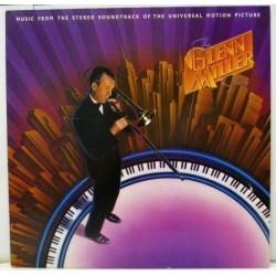 Miller Glenn – The Glenn Miller Story-Filmmusik|1985    MCA Records – 252 181-1