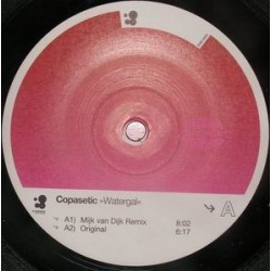Copasetic ‎– Watergal|2001  KOS 2024 Maxi Single