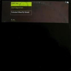 Livin&8216 Joy – Don&8217t Stop Movin&8217|1996 WMCST 40041 Maxi Single