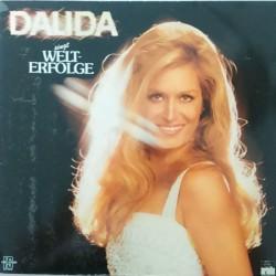 Dalida -Singt Welterfolge|Ariola – 28 517 IT