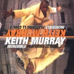 Murray Keith – Incredible|1998 Jive052210.0 Maxi Single