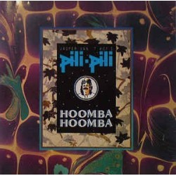 Van't Hof's Jasper Pili-Pili – Hoomba-Hoomba|1985 Virgin – 207 322