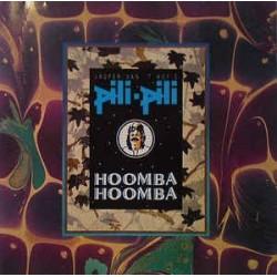 Van't Hof's Jasper Pili-Pili – Hoomba-Hoomba 1985 Virgin – 207 322