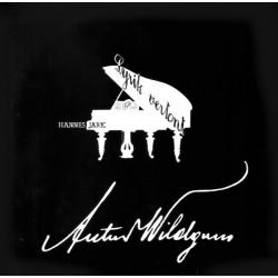 Jaric Hannes- Anton Wildgans, – Lyrik vertont|1982 Earl Records Vienna – EL 76070