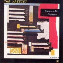 Jazztet The– Moment To Moment|1983 Soul Note – SN 1066