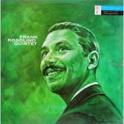 Rosolino Frank Quintet –Same|Mode Records MOD LP 107-Japan Press-without OBI