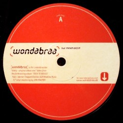 Wondabraa feat. Miriam Kassim ‎– Lately|2000  RTD 171.2704.0  Maxi Single