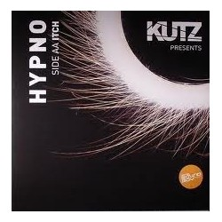 Kutz – Hypno / Itch|2010  SBOY 035  Maxi Single