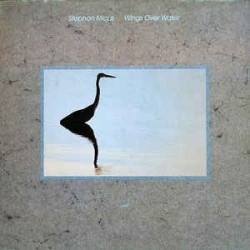 Micus Stephan – Wings Over Water|1982 Japo Records – JAPO 60038
