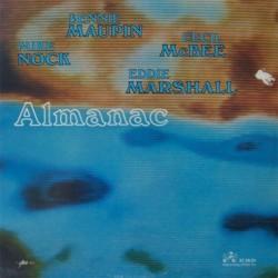Nock Mike / Bennie Maupin....– Almanac|1977 Improvising Artists Inc. – IAI 37.38.51