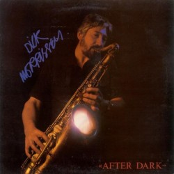 Morrissey Dick – After Dark|1983 Coda Records-CODA 2