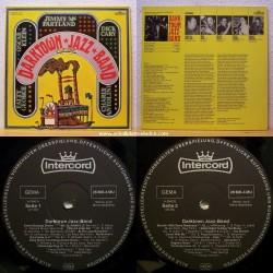 Darktown Jazz Band - Same|1976 Intercord 26606-4