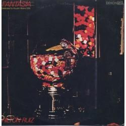 Ruiz Hilton – Fantasia - Dedicated To Rhasahn Roland Kirk|1979 Denon – YX-7548 ND