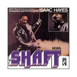 Hayes ‎Isaac – Shaft|1971 Stax ‎– 2325-049 L-2 LP