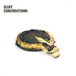 Sluff – Constructions|2016     Numavi Records – NMVI 060