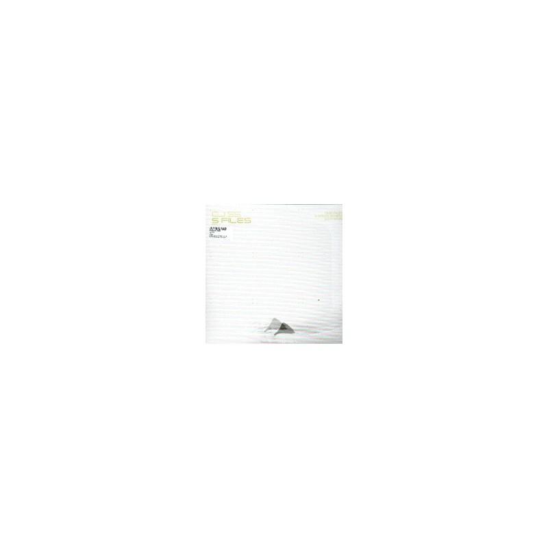 DJ SS – S Files (Case File 1)2003 FORMLP014CF1 Maxi Single
