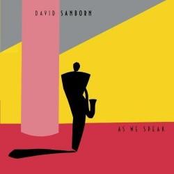 Sanborn David – As We Speak 1982     Warner WB 56975
