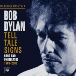 Dylan ‎Bob – Tell Tale Signs (Rare And Unreleased 1989-2006)|2008    Legacy ‎– 88697 35796 1-4LP-Box