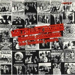 Rolling Stones The ‎– Singles Collection - The London Years|1989   ABKCO ‎– 1218-1-4 -LP Box