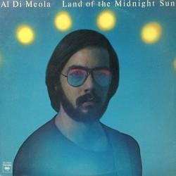 Meola Di Al– Land Of The Midnight Sun|1976      CBS 32027